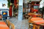 Нощувка за 2, 3, 4 или до 17 човека със закуска + голям и детски басейни, механа и сауна в Семеен хотел Свети Георги край Елена - с. Долни Чукани, снимка 7