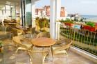 Лято в Созопол на 50м. от плажа! Нощувка със закуска + басейн в хотел Съни***, снимка 18