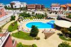 Лято в Созопол на 50м. от плажа! Нощувка със закуска + басейн в хотел Съни***, снимка 3