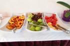 Лято в Созопол на 50м. от плажа! Нощувка със закуска + басейн в хотел Съни***, снимка 12