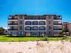Късно лято на брега на морето в Лозенец! Нощувка в хотел Оазис дел Сол на първа линия, плаж Оазис Бийч, снимка 13