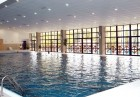 СПА почивка в Девин! Нощувка на човек със закуска, обяд* и вечеря + басейн с минерална вода от СПА хотел Орфей 5*, снимка 4