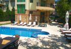 Нощувка на човек + басейн в хотел Серенити, Свети Влас, снимка 3