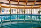 Нощувка на човек със закуска и вечеря + закрит плувен басейн от хотел Борика****, Чепеларе, снимка 5