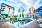Лято 2020 в Китен на ТОП ЦЕНА! Нощувка на човек + басейн в изцяло обновения  хотел Китен Бийч, на 200 м. от плажа в Китен, снимка 21