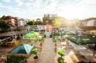 Лято 2020 в Китен на ТОП ЦЕНА! Нощувка на човек + басейн в изцяло обновения  хотел Китен Бийч, на 200 м. от плажа в Китен, снимка 2