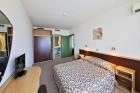 Нощувка на човек със закуска или закуска и вечеря + басейн и СПА в хотел Шипка 4*, к.к. Златни Пясъци., снимка 8