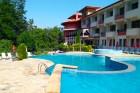 Лято в Троянския Балкан! Нощувка на човек със закуска и вечеря* + басейн в Парк хотел Троян., снимка 2