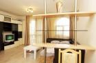 2+ нощувки в напълно оборудвано студио или апартамент с капацитет до 8 човека от Комплекс Естебан, Несебър, снимка 6