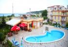 2+ нощувки в апартамент до 4-ма + басейн от апартамeнт за гости в Созопол, на първа линия на къмпинг Смокиня, снимка 2