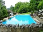 Нощувка за до 5 човека + трапезария, барбекю и басейн в Тачева къща в Боженци, снимка 2