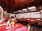 Нощувка за до 5 човека + трапезария, барбекю и басейн в Тачева къща в Боженци, снимка 3