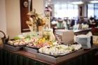 Нощувка на човек със закуска или закуска и вечеря + басейн в хотел Лилия****,  Златни пясъци, снимка 13