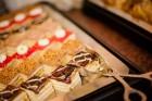Нощувка на човек със закуска или закуска и вечеря + басейн в хотел Лилия****,  Златни пясъци, снимка 18