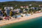 Нощувка на човек със закуска или закуска и вечеря + басейн в хотел Лилия****,  Златни пясъци, снимка 20