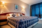 Нощувка на човек със закуска или закуска и вечеря + басейн в хотел Лилия****,  Златни пясъци, снимка 4