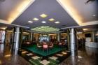 Нощувка на човек със закуска или закуска и вечеря + басейн в хотел Лилия****,  Златни пясъци, снимка 9