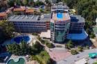 Нощувка на човек със закуска или закуска и вечеря + басейн в хотел Лилия****,  Златни пясъци, снимка 3