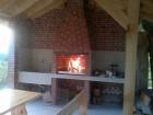 Нощувка за 5 или 8 човека + механа и 2 външни барбекюта в къщи във ваканционно селище Друма Холидейз в Цигов Чарк, снимка 7