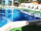 Нощувка на човек на база All inclusive + басейн в хотел Китен Палас! Дете до 12г. - БЕЗПЛАТНО!, снимка 2