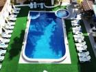 Нощувка на човек на база All inclusive + басейн в хотел Китен Палас! Дете до 12г. - БЕЗПЛАТНО!, снимка 3