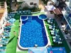 Нощувка на човек на база All inclusive + басейн в хотел Китен Палас! Дете до 12г. - БЕЗПЛАТНО!, снимка 12