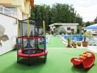 Нощувка на човек на база All inclusive + басейн в хотел Китен Палас! Дете до 12г. - БЕЗПЛАТНО!, снимка 15