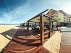 Лято 2020г. на 1-ва линия в Обзор Бийч Ризорт*****! Нощувка на човек на база All inclusive + басейни и безплатен достъп до широката плажна ивица, снимка 10