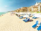 Лято 2020г. на 1-ва линия в Обзор Бийч Ризорт*****! Нощувка на човек на база All inclusive + басейни и безплатен достъп до широката плажна ивица, снимка 23