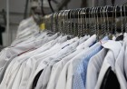 Химическо чистене и гладене на дрехи на стойност 38 лв. от химическо чистене Аква Прес, снимка 2