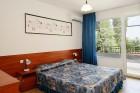 Нощувка на човек на база Аll Inclusive + басейн в Парк Хотел Здравец***, к.к. Чайка, до Златни Пясъци, снимка 6