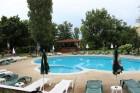 Нощувка на човек на база Аll Inclusive + басейн в Парк Хотел Здравец***, к.к. Чайка, до Златни Пясъци, снимка 12
