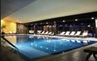 Нощувка на човек на база All Inclusive + басейн и уелнес пакет в Каза Карина****, Банско, снимка 2