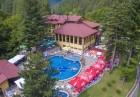 Почивка за ДВАМА в с. Чифлик! 1 или повече нощувки със закуски и вечери + минерален басейн + релакс пакет от хотел Балкан, снимка 3
