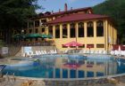 Почивка за ДВАМА в с. Чифлик! 1 или повече нощувки със закуски и вечери + минерален басейн + релакс пакет от хотел Балкан, снимка 2