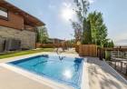 Спа баланс за ДВАМА със закуски + басейн с минерална вода в  Катарино СПА Хотел, до Разлог, снимка 30