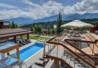 Спа баланс за ДВАМА със закуски + басейн с минерална вода в  Катарино СПА Хотел, до Разлог, снимка 16
