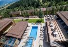 Спа баланс за ДВАМА със закуски + басейн с минерална вода в  Катарино СПА Хотел, до Разлог, снимка 17