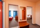 Нощувка на човек на база All Inclusive + басейн от хотел Белица, Приморско, снимка 8