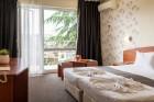 Нощувка на човек на база All Inclusive + басейн от хотел Белица, Приморско, снимка 11