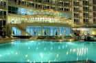Нощувка на човек на база All inclusive + басейн в хотел Аква Азур****, Св. св. Константин и Елена + безплатен паркинг, снимка 3