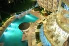 Нощувка на човек на база All inclusive + басейн в хотел Аква Азур****, Св. св. Константин и Елена + безплатен паркинг, снимка 6