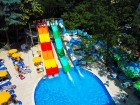 Нощувка на човек на база All Inclusive в двойна делукс парк стая + 5 басейна и 2 аквапарка от хотел Престиж Делукс Хотел Аквапарк Клуб****, Златни Пясъци, снимка 22