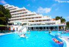 Нощувка на човек на база All Inclusive + басейн, джакузи, сауна и парна баня в хотел Плиска***, Златни пясъци, снимка 2