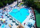 Нощувка на човек на база All Inclusive + басейн, джакузи, сауна и парна баня в хотел Плиска***, Златни пясъци, снимка 10