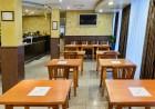 Нощувка на човек със закуска, обяд и вечеря по избор + сауна или солариум в хотел Афродита, Пловдив, снимка 12