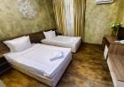 Нощувка на човек със закуска, обяд и вечеря по избор + сауна или солариум в хотел Афродита, Пловдив, снимка 7
