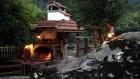 Нощувка за 6 човека + външно барбекю и кокетна градина в къща Кабасанов край Смолян, снимка 9