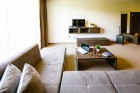 Нощувка на човек със закуска, обяд* и вечеря + НОВ минерален акватоничен басейн и джакузи в хотел Огняново***, снимка 19