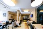 Нощувка на човек със закуска, обяд* и вечеря + НОВ минерален акватоничен басейн и джакузи в хотел Огняново***, снимка 6